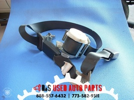 2012 2013 2014 2015 HONDA CIVIC SEDAN RIGHT REAR BACK SEAT BELT ASSEMBLY OEM  image 1