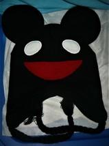 Deadmau5 Adult One Size - Polyester / Acrylic - Peruvian Beanie Hat DJ - $14.36