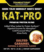 KAT-PRO Premium Protein Blend