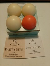 Partylite Aroma Melts - Passion Fruit and Salsa - $7.60