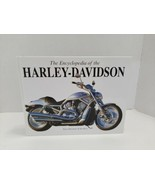 The Encyclopedia of the Harley Davidson by Peter Henshaw and Ian Kerr (2... - $9.99