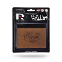 Florida Gators Wallet Trifold Leather Embossed**Free Shipping** - $24.70