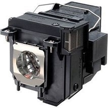 Epson ELPLP90 V13H010L90 Oem Factory Original Lamp For EB-675WI - Made By Epson - $89.00