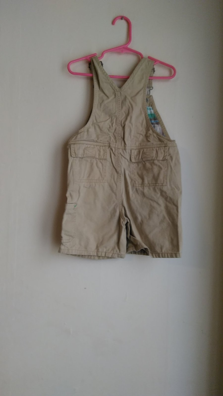 boys 3t childrens place overalls JVC158
