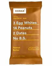 Single Rx Bars Your Favorite Flavors available to Mix & Match (Peanut Bu... - $3.91