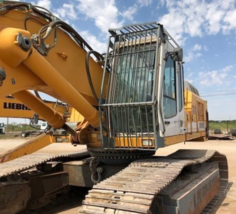 2009 LIEBHERR R954BHD LITRONIC For Sale In Hobbs, New Mexico 88241 image 7
