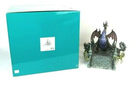 Disney WDCC 1200943 Sleeping Beauty Maleficent: Now You Shall Deal With ... - $899.99