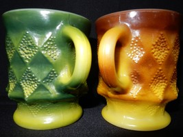 cups/mugs anchor hocking - $29.00