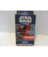 Fantasy Flight Games Star Wars Card Game Join Us or Die Force Pack NEW! - $5.78