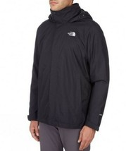 The North Face Mens Evolve II Triclimate Jacket Black Large - $180.99