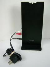 Sony TMR-RF985R Wireless Headphone RF Stereo Transmitter Base Power Adapter - $22.76