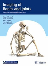 Imaging of Bones and Joints: A Concise, Multimodality Approach - $129.93