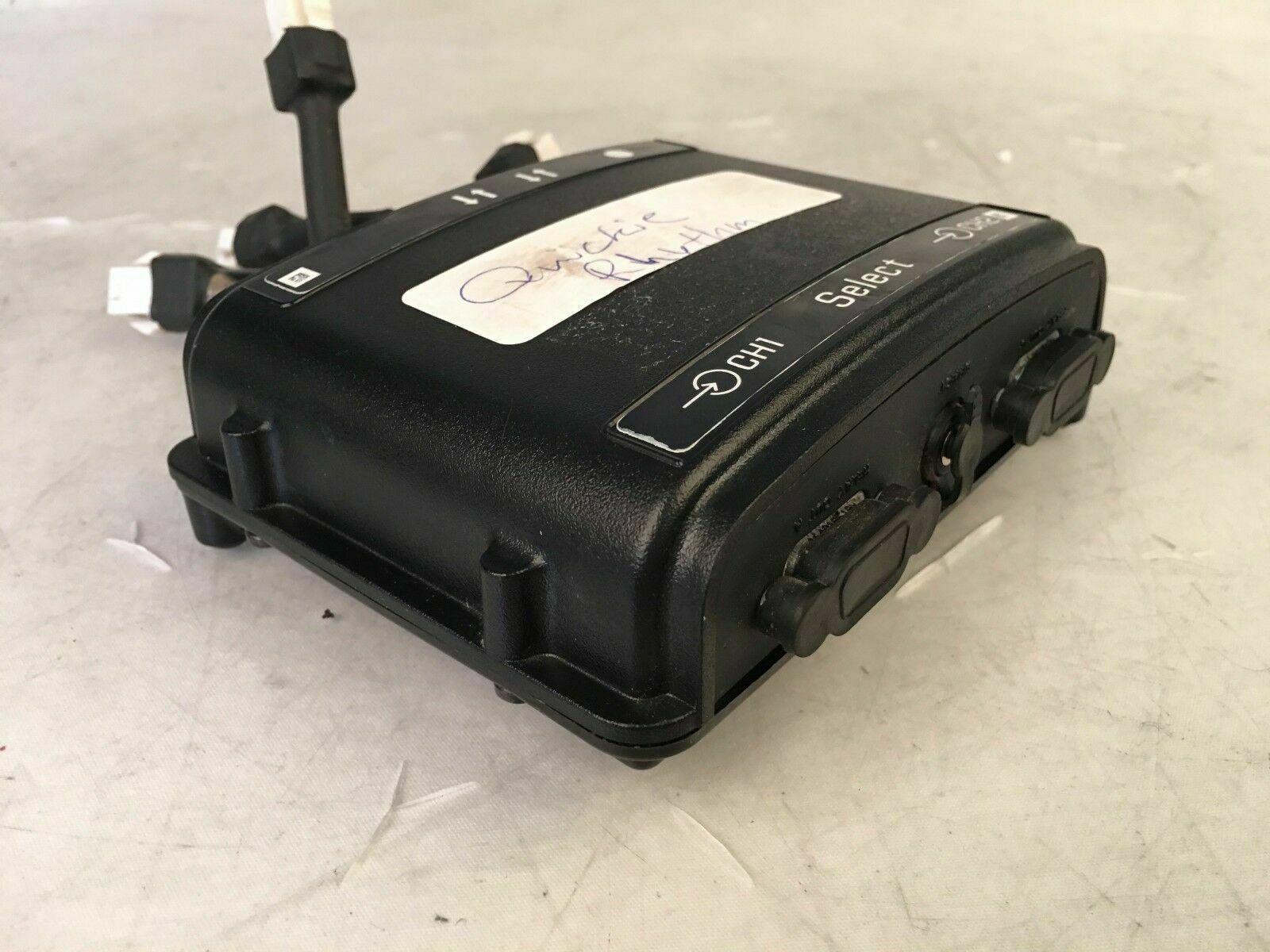 Sunrise Medical - Delphi - QR-ECM Switch Module - for Power Wheelchairs image 2
