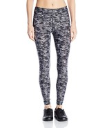 Calvin Klein Performance Women's Optimistic Print Ankle Leggings - Size XL - $31.87