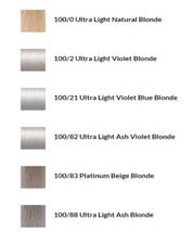 TIGI Copyright Colour Lift permanent crème Hair Color image 2