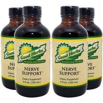 Nerve Support (4oz) - 4 Pack - $299.99