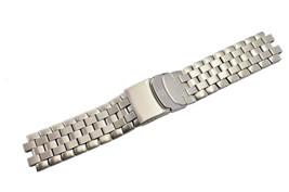 Luminox F-35 Lightning 9382 24mm Steel Bracelet Watch Band Strap 9380 - $289.95