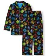 Marvel Avengers Boys Sleepwear Shirt & Pants X-SMALL (4-5) Endgame NEW - $17.81