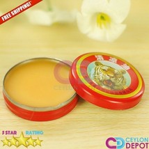 10 Pcs x Authentic TIGER Balm Refresh Summer Cooling Brain Relax Oil Ess... - $7.99