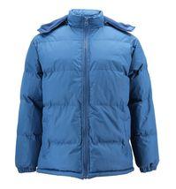 Boys Kids Juniors Heavyweight Puffer Winter Jacket with Removable Hood BIGBEARJR image 8