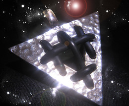 HAUNTED NECKLACE ALEXANDRIA'S ARMORED & PROTECTED HIGHEST LIGHT RARE MAGICK - $4,295.11