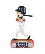 Dustin Pedroia Boston Red Sox MLB Stadium Lights Bobblehead by FOCO Saux  - $54.44