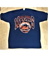 New York Mets Adult T Shirt - $12.50