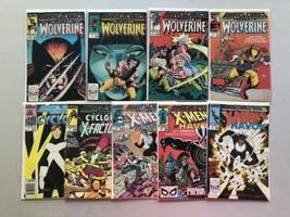 Lot of 9 Marvel Comics Presents (1988) #2-5 21 23 24 26 28 FN-VF Very Fine - $21.78