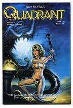 Quadrant #8 1986  Hellrazor- Pter M Hsu- Time Trip NM- - $18.62