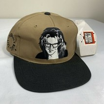 American Needle Hat Blockhead SNL Garth Wayne's World Snapback Cap VTG NWT - $189.99