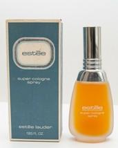 Estee Lauder ESTEE Super Cologne Spray 1.85 oz Vintage # 4057 New in Box - $148.00