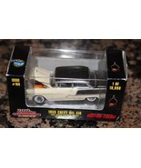 Racing Champion Motor Trend 1955 Chevy Bel Air NEW - $29.99