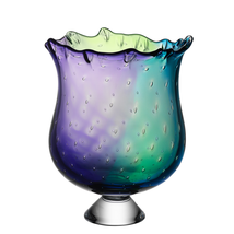 Kosta Boda Poppy Bowl by Kjell Engman - $395.99