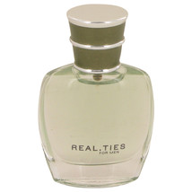 Realities (New) by Liz Claiborne Mini EDT Spray (unboxed) .5 oz for Men ... - $10.50