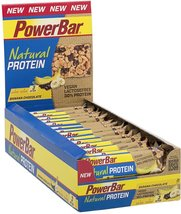 Natural Protein, Blueberry Nuts - 24 x 40g - $22.27
