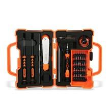 Screwdriver Set Bits Combination Tools Electrical Computer Smartphone Re... - $56.03