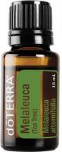 doTERRA - Melaleuca (Tea Tree) Essential Oil - 15 mL - $31.99