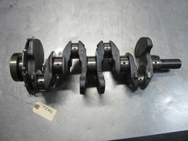 #E503 Crankshaft Standard 2007 Honda Civic 1.8  - $250.00