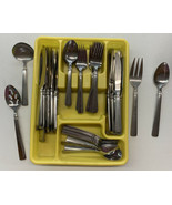 Reed & Barton Stainless Select Huge Lot! - $93.49