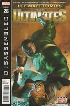 Ultimate Comics Ultimates #26 NM- 2013 Marvel Disassembled Infinity Gaun... - $8.90