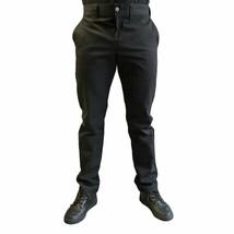 Dickies 803 Slim Skinny Work Pant Black - $56.91