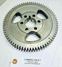 CAMSHAFT GEAR Cummins QSB 6.7 Engine 3955152 OEM image 2