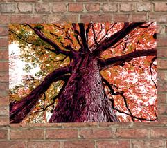Autumn Tree Painting poster Gilcée Print - Digi... - $11.99 - $49.99