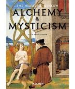 Alchemy & Mysticism Roob, Alexander - $31.99
