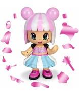 Pinypon Magic Secret Code Great Figure 11 13/16in El Hair Is One Lamp Of... - $292.86