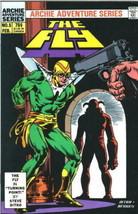 The Fly Comic Book #5 Archie Comics 1984 Very Fine New Unread - $3.99