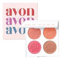 Avon Iconic Blooming Blush Palette - $13.99