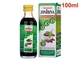 Hamdard  Original & Pure Herbal Joshina Natural Remedy -100ml - $11.63