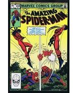 Amazing Spider-Man #233 ORIGINAL Vintage 1982 Marvel Comics   - $13.99