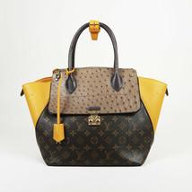 Louis Vuitton Majestueux PM Monogram Exotique Tote - $3,960.00